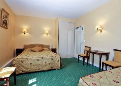 chambre hotel plaisance Vitrac Dordogne Perigord