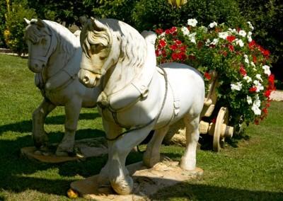 plaisance-jardin-chevaux