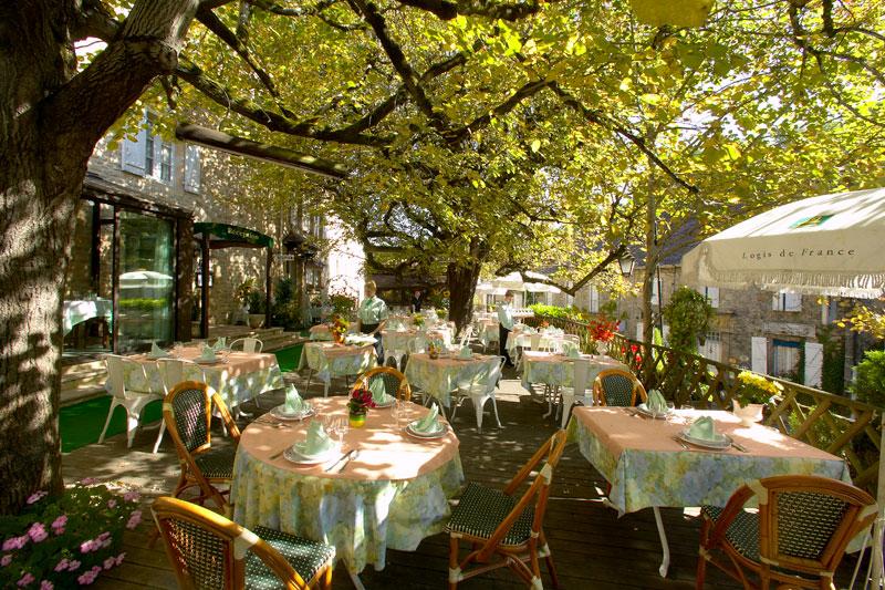 Hotel Restaurant Vitrac